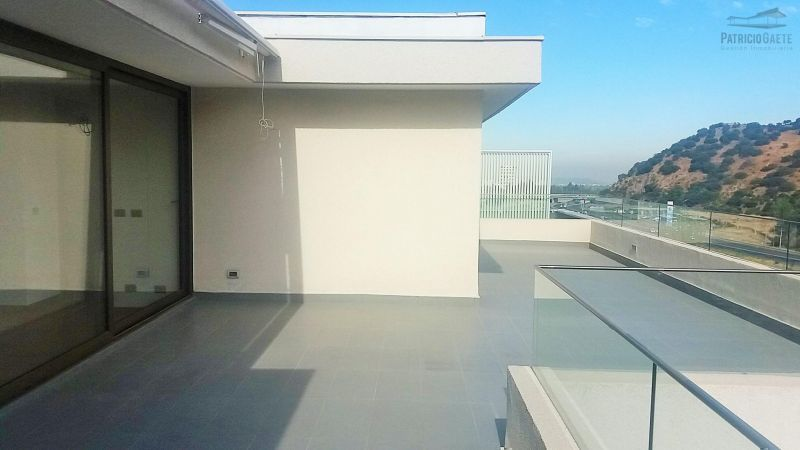 EXCLUSIVO PENTHOUSE EN SAN DAMIÁN
